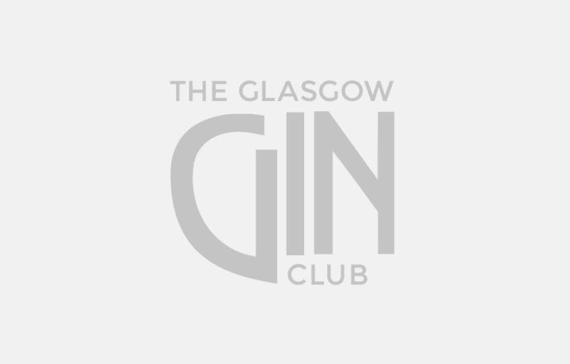 Glasgow Gin Club Logo