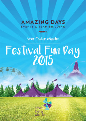 Amazing Days Laminate