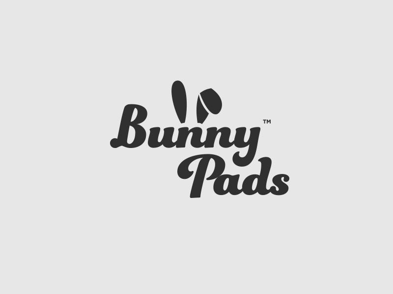 Bunny Pads Logo